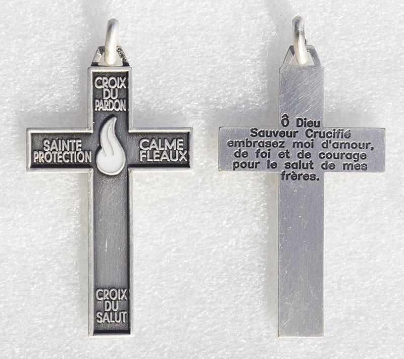 Croix-du-Pardon