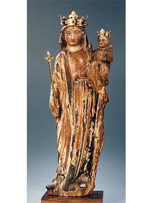 Image de Notre-Dame de la Bonne Garde