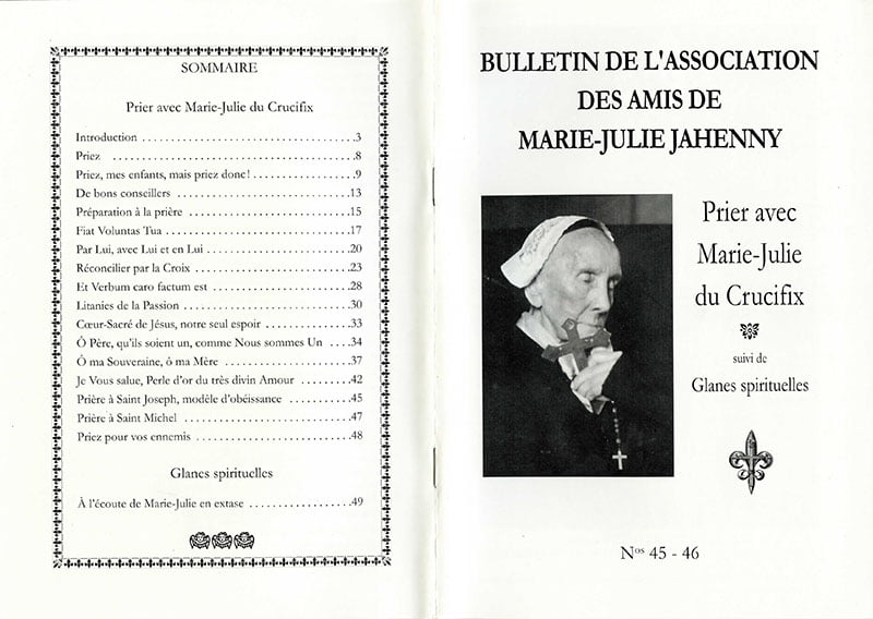 Bulletin de l'association n°45-46